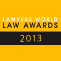 Intellectual Property Law Firm of the Year - Mexico 2013 - CLAttorneys.com
