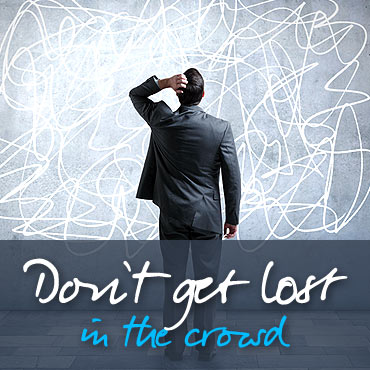 Don't get lost in the crowd - CLAttorneys.com